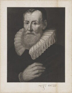 Thomas Sutton, printed by Goupilgravure - NPG D40784
