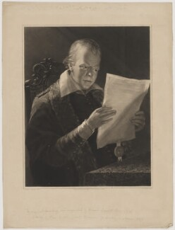 Sir Walter Scott, 1st Bt, by Thomas Goff Lupton, published by  J. McCormick, after  Graham Lindsay - NPG D40604