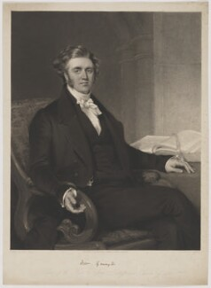 William Symington, by John George Murray, published by  W. Marshall, after  Alexander Craig - NPG D40891