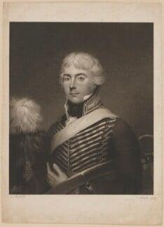 Charles Taylor, by James Heath, after  Lemuel Francis Abbott - NPG D40835