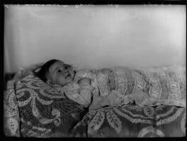 Elizabeth Ann Drummond-Hay, by Bassano Ltd - NPG x155077