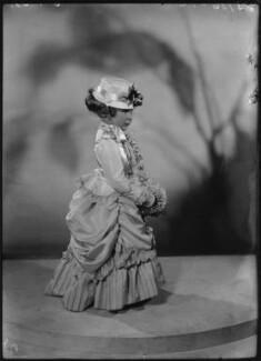 Ann Jane Kempner, by Bassano Ltd - NPG x155180