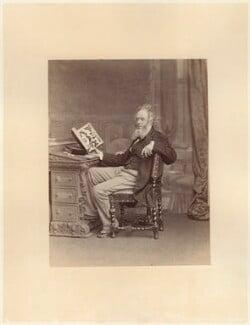 John Obadiah Westwood, by Ernest Edwards, published by  Lovell Reeve & Co - NPG x13937