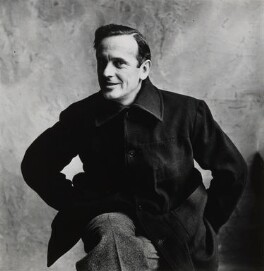 Graham Sutherland, by Irving Penn - NPG P1402