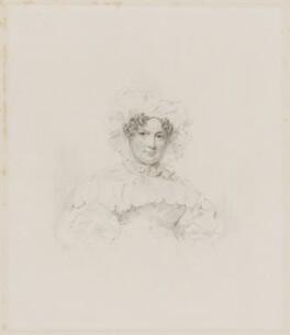Mary Elizabeth Bootle-Wilbraham (née Taylor), Lady Skelmersdale, by Unknown artist - NPG D41717