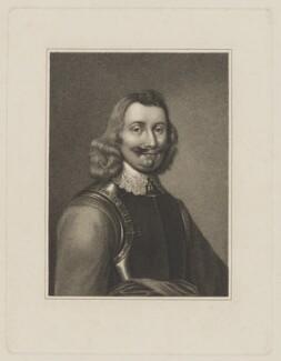 Philip Skippon, after Unknown artist - NPG D41722