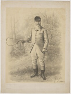 D. Smallwood, published by W.H. Coaten - NPG D41728