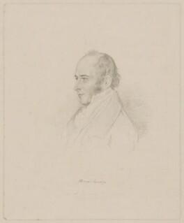 Henry Smedley, by Frederick Christian Lewis Sr - NPG D41732