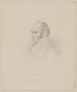 Henry Smedley, by Frederick Christian Lewis Sr - NPG D41733