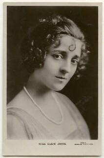 Elsie Janis, published by J. Beagles & Co - NPG Ax160283