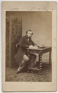 William Henry Wills, by Cundall, Downes & Co - NPG x27442