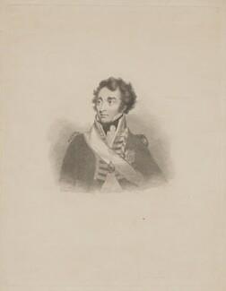 Sir William Sidney Smith, after Unknown artist - NPG D41783