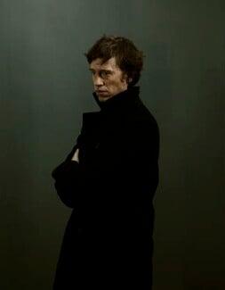 Roderick James Nugent ('Rory') Stewart, by Nadav Kander - NPG x134920