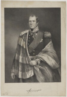 Frederick Spencer, 4th Earl Spencer, by Paul Gauci - NPG D42007