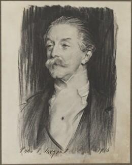 Charles Robert Spencer, 6th Earl Spencer, by Paul Laib, after  John Singer Sargent - NPG D42015