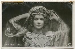 Dame Adeline Genée, by The Dover Street Studios Ltd - NPG Ax160422