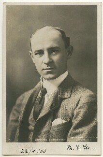 Eugene Stratton, published by Rotary Photographic Co Ltd - NPG Ax160433