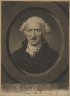 Mark Sprot, by William Ward, after  Archibald Skirving - NPG D42046