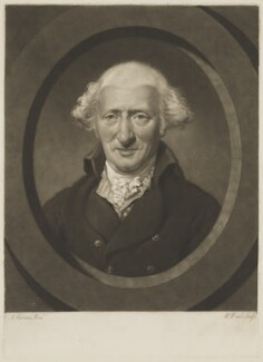 Mark Sprot, by William Ward, after  Archibald Skirving - NPG D42047