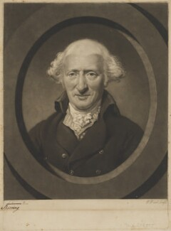 Mark Sprot, by William Ward, after  Archibald Skirving - NPG D42048