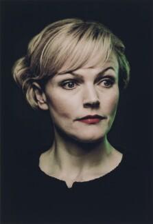Maxine Peake, by Jonathan Oakes, 19 April 2011 - NPG  - © Jonathan Oakes / National Portrait Gallery, London