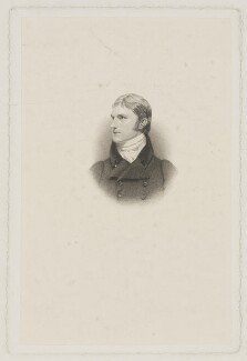 Stratford Canning, Viscount Stratford de Redcliffe, by Unknown artist - NPG D42084