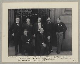 'The Seven Unionist