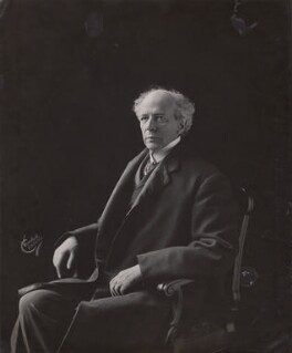 Wilfrid Laurier, by Carl Vandyk - NPG x134963
