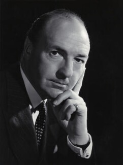 John Profumo, by Walter Bird, 25 April 1962 - NPG x167146 - © National Portrait Gallery, London