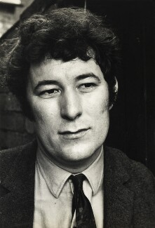 Seamus Heaney, by Rollie McKenna - NPG P1672