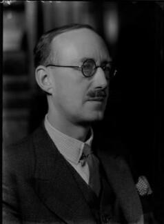 Sir (William) Robert Fraser, by Bassano Ltd, 6 January 1939 - NPG x156040 - © National Portrait Gallery, London