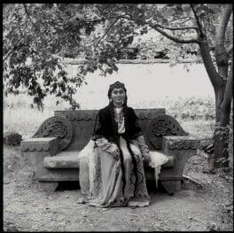'Anoush', by Ida Kar - NPG x135028