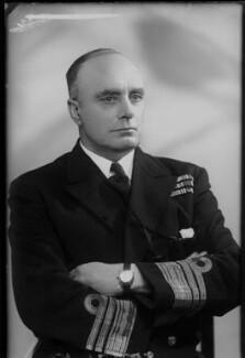 Sir Charles Gordon Ramsey, by Bassano Ltd - NPG x178185