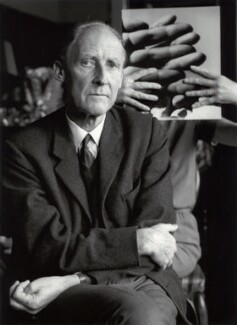 Bill Brandt, by Ida Kar - NPG x135229