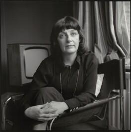 Antonia Pemberton, by John Malcolm Couzins - NPG x135232