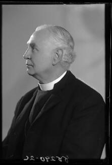 William Wilson Cash, by Bassano Ltd - NPG x178203