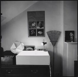 'My Room' (John Malcolm Couzins), by John Malcolm Couzins - NPG x135243