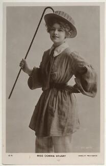 Connie Stuart, by Rita Martin, published by  J. Beagles & Co - NPG x131585