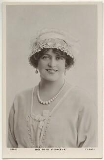 Marie Studholme (Marion Lupton), by Rita Martin - NPG x131587