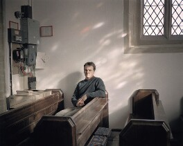 Stephen Biesty, by Toby Glanville - NPG x135327