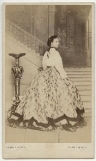Queen Alexandra, by Vernon Heath - NPG x135353