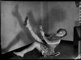 Hedy Stenuf, by Bassano Ltd - NPG x156432