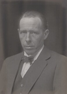 William Orpen, by Walter Stoneman - NPG x167156