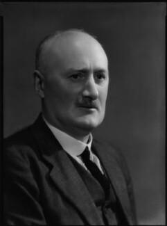 Sir John Hammond, by Bassano Ltd - NPG x156488