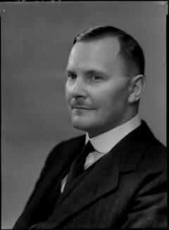 Bernard Cyril Freyberg, 1st Baron Freyberg, by Bassano Ltd, 27 July 1939 - NPG x156512 - © National Portrait Gallery, London
