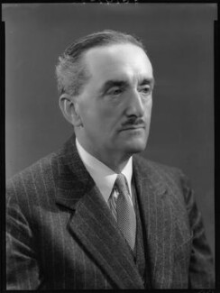 Alan Francis Brooke, 1st Viscount Alanbrooke, by Bassano Ltd, 31 July 1939 - NPG x156518 - © National Portrait Gallery, London