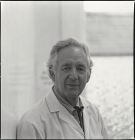 James Herriot (James Alfred Wight), by Peter Meyvis - NPG x135438