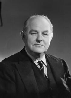 Sir Albert Gerald Stern, by Bassano Ltd - NPG x178945