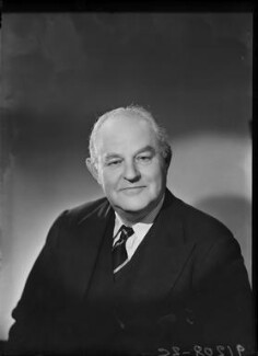 Sir Albert Gerald Stern, by Bassano Ltd - NPG x178946