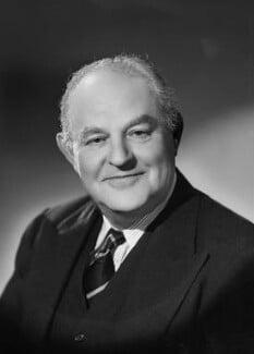 Sir Albert Gerald Stern, by Bassano Ltd - NPG x178948